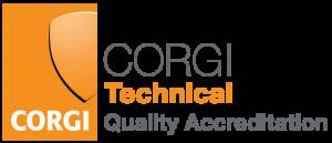 CORGI accreditation