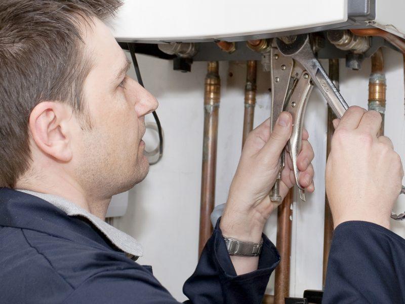 Engineer Boiler